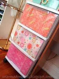 Decorating Fabric Storage Bins by 25 Unique Decorate Plastic Bins Ideas On Pinterest Diy Storage
