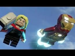 Tuvalu That Sinking Feeling by Lego Marvel Super Heroes 100 Walkthrough Part 10 That Sinking