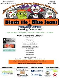 Halloween Park City Utah by Calendar Tooele City