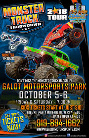 Benson, North Carolina - GALOT Motorsports Park - October 5-6, 2018 ...
