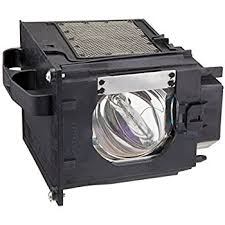 Mitsubishi Model Wd 73640 Lamp by Amazon Com Buslink Xtms004 Rear Projection Tv Lamp To Replace