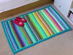 teppich häkeln strickliesel teppich häkeln
