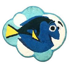Bed Bath And Beyond Bathroom Rugs by Finding Dory