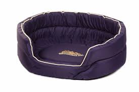 Bolster Dog Bed by The Best Waterproof Dog Beds U2014 Decor Trends