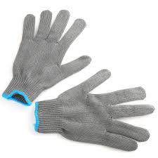 gant anti coupure cuisine gants anti coupure spécial mandoline cuisine jardin fruitonsnous
