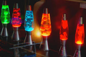 Hello Kitty Lava Lampa by The Lava Lamp Just Won U0027t Quit