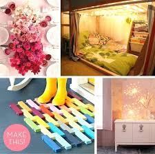 Arts And Crafts Home Decor Ideas Of Nifty For The Best Craft Elegant Homemade Gifts