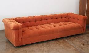 Tufted Velvet Sofa Furniture by Furniture Beautiful Velvet Tufted Sofa For Your Living Room