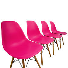 90% OFF - Mid-Century Hot Pink Dining Chairs / Chairs Hot Pink Accent Chair Inexpensive Chairs Velvet Oasis Arm From Zuo Modern Blush Pink Chair Youll Love In 2019 Wayfair Petal Lounge Browse Bo Products Ding Covers Plastic Ikea Tov Fniture Occasional And Stools Melody Maison Trendy Bathrooms That Bine Gray And Color In Sensational Under 200 Vintage Tufted Upholstered Pandacashco Hot Bright Pink Matte Lvet Scallop Accent Lounge