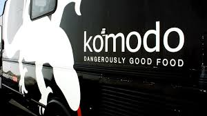 NYSF In LA: Tasting The Komodo Truck - New York Street Food Jual Gmade Komodo 110 Gs01 Gm54000 W Esc 35t Motor Torque Servo Thank You La Foodies Roaming Hunger Gourmet Food Trucks Truck Arhungercom Los Angeles Hot Pockets Spicy Asianstyle Beef Snack Meltz Hal Cafe Dating Couple In Denpasar Bali Openrice Lofficiel Voyage Paris Avec The Greasy Wiener Dogs Indonesia Now With Duncan Graham On Kiwis Menu Hungry In Dangerously Good Tacos At Taco Tuesday Pinterest