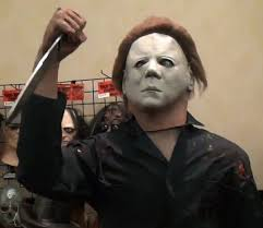 Michael Myers Actor Halloween 2 by Tyler Mane Tony Moran Michael Myers And Monsters Michael Myers Net