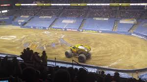 Monster Jam Grand Rapids - YouTube Amazoncom Hot Wheels Monster Jam Grave Digger Silver 25th Monster Jam 2017 Grand Rapids March 10th Youtube 2016 Season Kickoff Recap Jam Disney Babies Blog January 2014 News Archives Stone Crusher Truck Baltimore Tickets Na At Royal Farms Arena 20170224 Larry Quicks Ghost Ryder Schedule Results 3 Path Of Destruction Sony Psp Video Games