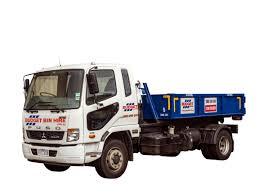 100 Budget Truck Dimensions Bin Hire Bins S