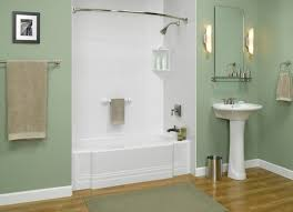 Bathtub Liners Home Depot Canada by Shower And Tub Inserts Home Living Room Ideas