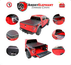 100 Truck Bed Covers Roll Up Tonneau Cover Ford F150 0411 6ft 6in 78inch