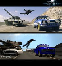 100 Fast And Furious Trucks 6 Just Plane Crazy Fxguide
