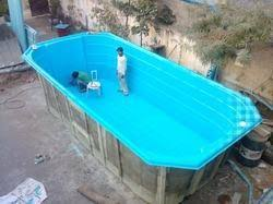 Swimming Pool Ready To Use