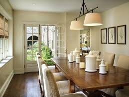 Full Size Of Traditional Dining Room Light Fixtures In With Beige Walls And Dark Winsome Lighting