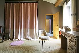 rideaux pour placard de chambre le top 50 des rangements astucieux le dressing dressing et cacher
