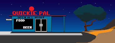 Quickie In The Bathroom by Thimbleweed Park Blog Quickiepal