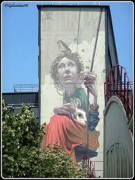 poste porte d italie sainer artiste polonais 13 avenue de la porte d italie