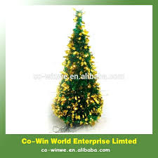 Skinny Christmas Tree Pop Up Suppliers And Tall Trees Lit White Walmart Canada