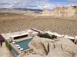 100 Amangiri Utah Paradise In Huffman Travel