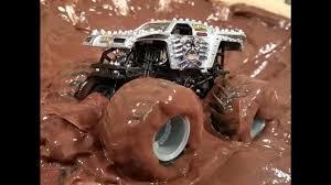 100 Monster Trucks Mud Bogging Max D Bog Jam YouTube
