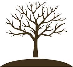 winter tree clipart 08 winter tree clip art 431 398