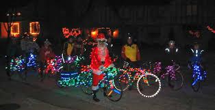 Battery Christmas Lights How To Convert Xmas Run On