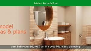 Bathtub Resurfacing Minneapolis Mn by Fridley Bathtub Fitter Youtube