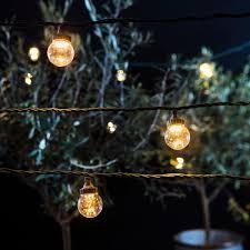 Best Garden Lighting 2019 Lights For Every Garden Decor And