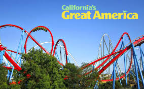 Californias Great America Halloween Haunt 2014 by Special Offers