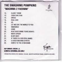 Machina Smashing Pumpkins Download by Machina Ii The Friends And Enemies Of Modern Spfreaks