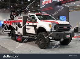 Las Vegas USA Jan 23 2018 Truck Stock Photo (Edit Now) 1020854698 ... Ford Monster Truck Specialty Equipment Market Association Sema Glassbuild Successful Despite Weather Myglasstruck Loo My Glass Worlds Longest Monster Truck To Hit Trade Show Circuit Medium Las Vegas Usa Red Stock Photos Motor Speedway On Twitter Come Vote For The Lvms Semi Show Youtube Classic At 2017 Cvention Great West 2012 2018 Super Street Culture Magazine F150 Is Hottest 2015 F150onlinecom Las Vegas Google Search Big Rig Hauling Pinterest The Chrome Police