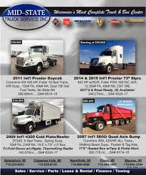 Wisconsin's Most Complete Truck & Bus Center, Mid-State Truck ... Diesel Shop Flyers Timiznceptzmusicco Specialized Services Inc Baltimore Md Rays Truck Photos Onestop Repair Auto In Azusa Se Smith Sons Inc Clts Forklift Ceacci Lift Service Repairs Orlando Fl Guaranteed Competitors Revenue And Employees Owler Semi Trailer Jacksonville Ricks Mobile Neff Towing Mack Wrecker Pinterest Tow Truck Mechanic Everett Wa Contact Us Fischer Calumet Company Mover South Holland Il Station Maintenance Paservice Installation