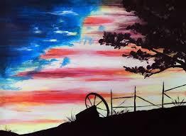 Best 25 American flag art ideas on Pinterest