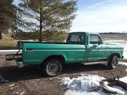 100 1977 Ford Truck Parts F250 Classics For Sale Classics On Autotrader