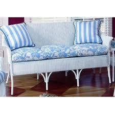 Grand Resort Outdoor Furniture Replacement Cushions by Lloyd Flanders Replacement Cushions Heirloom Collection