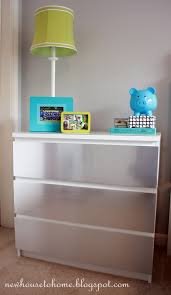 Ikea Kullen Dresser 5 Drawer by Diy How To Easily Create A Stainless Steel Dresser Or Nightstand