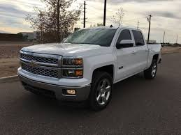 2014 Chevrolet Silverado 1500 Sale By Owner In Houston, TX 77070