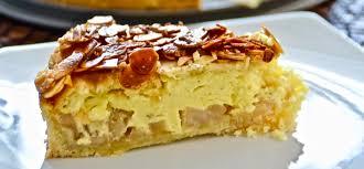 omas rezeptewelt apfel quark kuchen