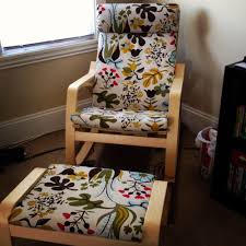 Poang Chair Cover Diy by Poang Rocking Chair Review Ideas Home U0026 Interior Design