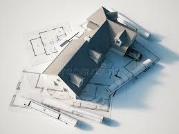 Blueprints House Blueprints House Stock Illustrations 3 272 Blueprints