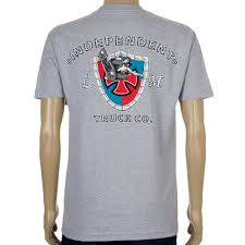 100 Zumiez Trucks Independent Truck Company T Shirts Uk BCD Tofu House