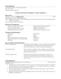 College Grad Resume Sample For Recent Graduate Examples Graduates