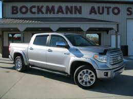 100 4wd Truck Used Cars For Sale St Paul NE 68873 Bockmann Auto Sales
