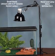 Flukers Turtle Clamp Lamp by Heating And Water Conditioner Habitats And Equipment Turtle Forum
