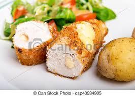 pomme de terre robe de chambre pommes terre robe chambre kiev salade côtelette veste