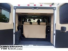 Check Out This Tamarac Florida Ram Promaster Conversion Van By Sherrod Vans And Browse Multiple Dealers For Sale